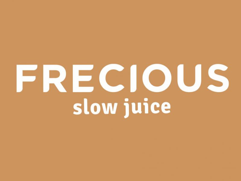 Frecious Slowjuice